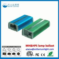 China Light Bulb MH1000/U/BT37 Philips 1000W M47/E Metal Halide Lamp digital electronic ballasts on sale