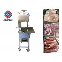 China Food Meat Processing Machine Bone Saw Cutter With Stainless Steel Gloves on sale