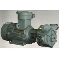 Buy cheap Economic Electric Transfer Pumps For Fuel 0.05 Mpa 3 Bar 1400RPM from wholesalers