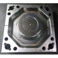 Plastic round  disposable lunch-boxes  plastic mould,bread container plastic mould,sweet box mould,cake container mould Manufactures