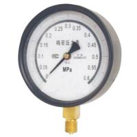 Buy cheap Test pressure gauge from wholesalers