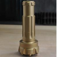 IR3.5 90mm 105mm Blast Hole DTH Drill Bits Good Wear Resistance Manufactures