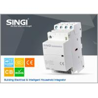 Singi brand China supplier IEC61095 SWCT 25A 400V 50HZ circuit breaker