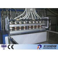 China 13.5kw Thermocol Cup Making Machine For Producing Hot Coffee Cup / Hot Soup Blow on sale