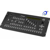 Pilot 2000 DMX Light Controller 520 mm * 183 mm * 73 mm DMX Controller For LED Lights Manufactures