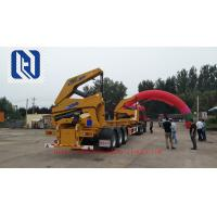 Hydraulic XCMG Qy25k Qy25e 25 Ton Truck Mounted Crane Mobile Truck QY25K-II Manufactures