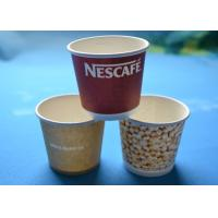 16oz / 20oz Starbucks Paper Cups Disposable Coffee Cups With Lids And Sleeves Manufactures