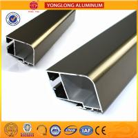 High transparency Electrolytic Coated Aluminium Enclosures For Electronics Noble And Extravagant Manufactures