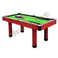 Buy cheap Soccer Table, Billiard Table, Multi-Game Tables from wholesalers