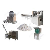 China Automatic CE Approved  200 kg/h Cube Sugar Processing Line With Low Price wholesale
