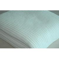 Machine Washable organic cotton receiving blanket Soft Touch , multi-seasonal use Manufactures