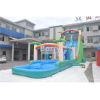 Detachable Inflatable Water Slide Manufactures
