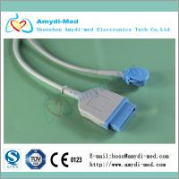 GE OHMEDA spo2 cable.11P>>claw-shape 8J.TPU.2.4M Manufactures