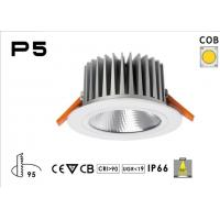 Quality AC220 ~ 240V 50 / 60Hz Residential LED Lighting With 50° Beam Angle for sale