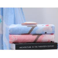 Bamboo + Cotton Baby Girl Muslin Swaddle Blankets Pre - Washed By Clean Water Manufactures