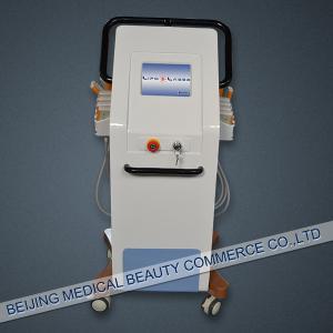 200MW 650nm Laser Liposuction Equipment , diode laser lipo machine Manufactures