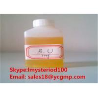 Liquid Equipoise Anabolic Androgenic Steroids CAS 13103-34-9 Boldenone Undecylenate Injection Manufactures