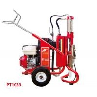 Residential Heavy Duty Hydraulic Paint Sprayer / Spray Painting Equipment Manufactures