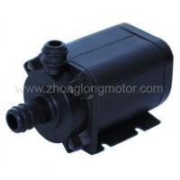 Buy cheap Brushless DC Water Pump from wholesalers