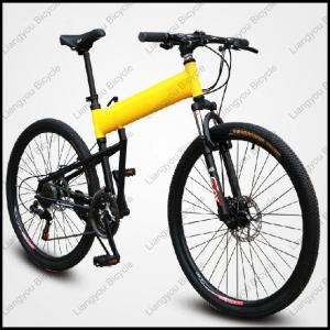 China 24SPEED WITH SHIMANO mountain bike on sale