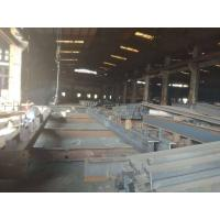 Philippine Warehouse Steel Structure Easy To Assemble Anti - Shock Manufactures