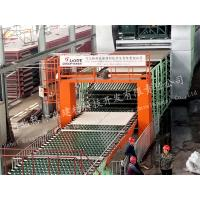 Building Material Mineral Fiber Wool Board Production Line With Low Cost Manufactures