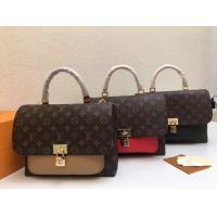 China LV handbag with lock LV bag on sale red high quality replica wholesale cheap on sale