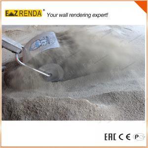 Quality 9.8kgs electric portable concrete mixer with Li battery mix cement mortar for sale