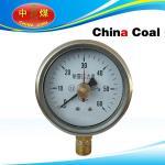 Double needle seismic pressure gauge Manufactures