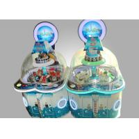 High Return Popular Prize Claw Machine Mermaid Design For 2 Players Manufactures