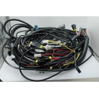 Hydraulic Wiring Harness Parts Ex200-1 Manufactures