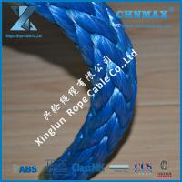 HIGH-MODULUS SYNTHETIC FIBER ROPE/HMPE ROPE WITH PROTECTIVE SL Manufactures