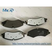 Front Axle Auto Brake Pads Ceramic LR051626 For Land Rover Discovery IV Manufactures