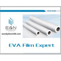 Extra Clear EVA Film for laminated glass Manufactures