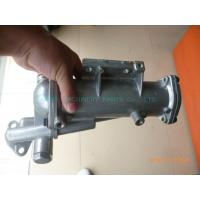 Quality Durable Diesel Oil Cooler Housing Mitsubishi 4d31 Engine Parts Anti Humidity for sale