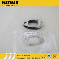 SDLG orginal intake gasket, exhaust gasket, 12272783, sdlg loader parts  for deutz engine Manufactures