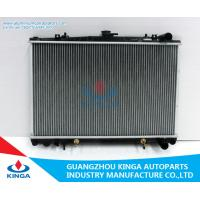 Automobile Nissan Altima Radiator Replacement for Altima R33 Crew Year 89 - 91 Manufactures