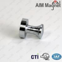 Permanent Type and Cup Shape Neodymium Magnets Manufactures