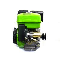 China Small engines Single Cylinder 4 Stroke 7HP Gasoline Engine 170F on sale