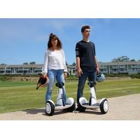 "Segway miniPLUS| Smart Self-Balancing Personal Transporter, 11-Inch Pneumatic Tires, up to 22-mile range and12.5 mph, ""f"
