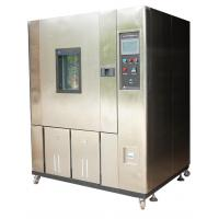 Customized 225L Temperature Humidity Chambers , Environmental Testing Equipment Manufactures