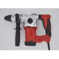 Professional Cordless Rotary Hammer Drill Safty  Clutch Anti Vibration Manufactures