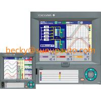 Yokogawa Industrial Automation DX1000 DX2000 Paperless Recorders Button Operated DX Series Data Loggers Manufactures