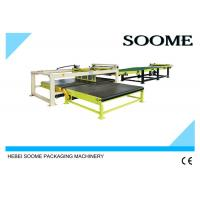 Customized Color Corrugated Carton Box Machine Corrugated Paperboard Production Line Manufactures