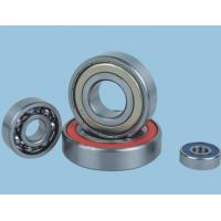 Original Japan NTN Deep Groove Ball Bearings High Temperature for Pressing Machine Manufactures