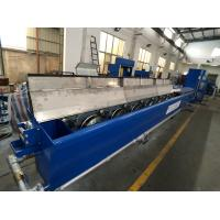 Large Aluminium Wire Drawing Equipment 450/13 DL Easy Maintenance With Quick Dies Change Manufactures