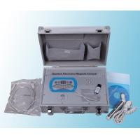 China Large Intestine Function Analysis Report Quantum Magnetic Health analyzer AH-Q7 For Portuguese Version on sale