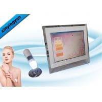 """China Portable Facial Beauty Skin Analyzer Machine With 15.1"""" Touch Screen wholesale"""
