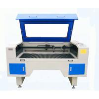 130W CO2 Laser CNC Cutting Machine For Acrylic / Plastic / Wood Manufactures