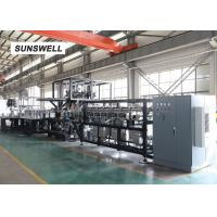 Water Blowing Filling Capping Combiblock , Automatic Bottle Filling And Capping Machine Manufactures